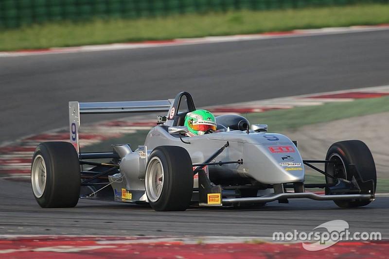 F2 Italian Trophy: Fontana domina Gara 1 a Misano