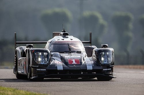 Le Mans 24 teams take advantage of Bugatti Circuit test