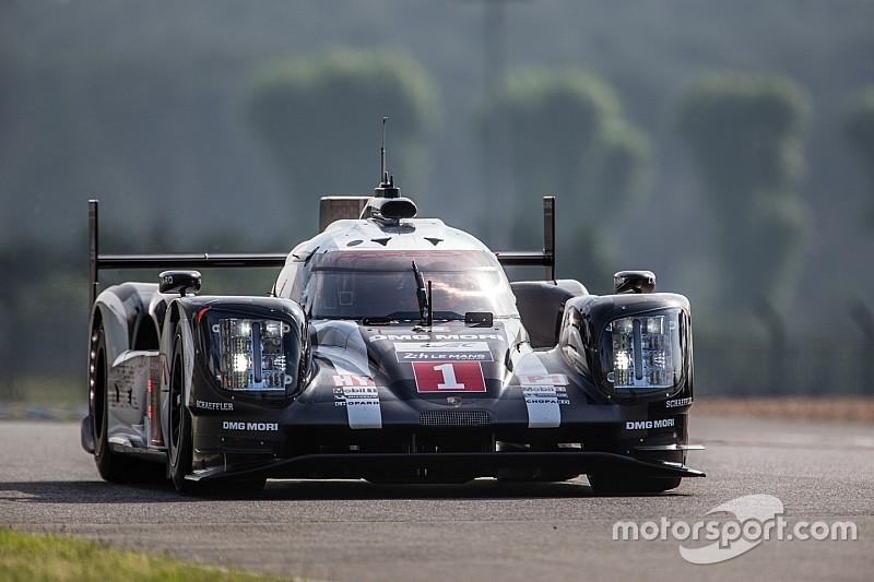 Le Mans 24 teams take advantage of Bugatti Circuit test