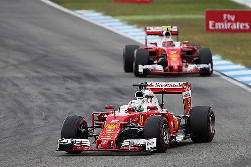 """Vettel: Ferrari """"knows what to do"""" to turn season around"""