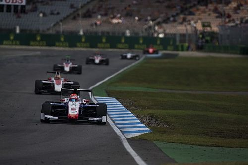 GP3 drivers question VSC after Hockenheim confusion