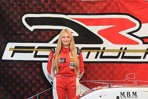 Fabienne Wohlwend, dal Liechtenstein con un pieno di passione!