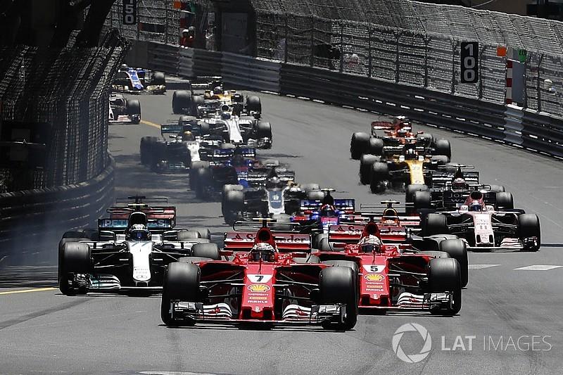 Formel 1 Monaco 2018: Programm Live-TV und Live-Stream