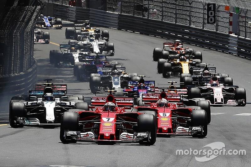 Monaco GP: Top 10 quotes after race