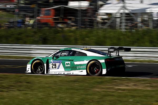 Langstrecke Rennbericht 24h Nürburgring 2017: Zwischenstand nach 50 Runden