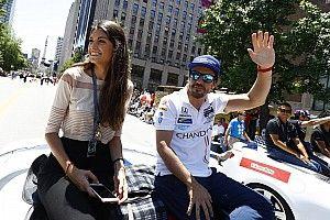 Honda F1 no se opondría a motorizar a Alonso y McLaren en Indy