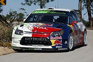 FIA chce hybrydy w WRC od 2022 roku
