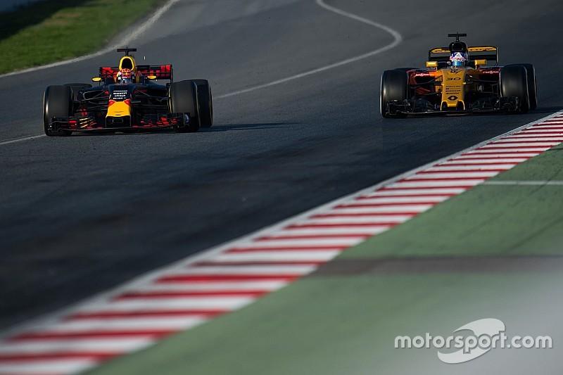 Ферстаппена и Палмера вызвали к судьям Гран При Малайзии
