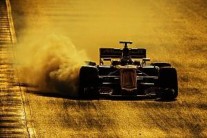ALLGEMEINES Fotostrecke Top 10: Motorsport-Fotos der Woche (KW 10)