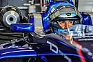 F3 Europe Vaidyanathan completes Carlin's F3 line-up for rest of 2017
