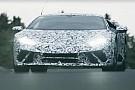 Vidéo - Le record de la Lamborghini Huracan au Nürburgring