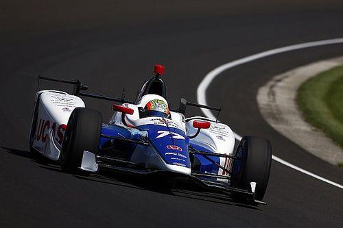 Indy 500 2017: Howard im 4. Training vorne, Alonso erneut 4.