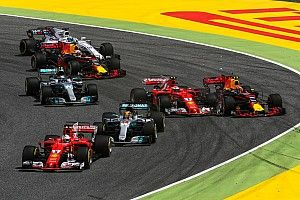 Five things we learned from the Spanish GP
