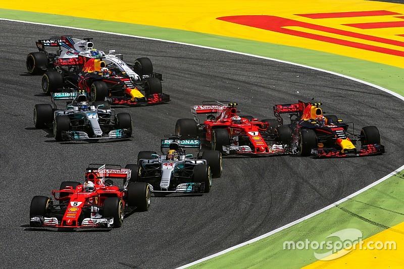 İspanya GP'de öğrendiğimiz 5 şey