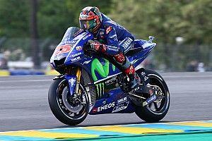 Виньялес завоевал поул Гран При Франции