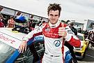 Touring Audi TT Cup : Brandt sur le podium dans la domination d'Ellis !
