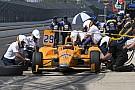 Диксон: У Алонсо есть отличные шансы на победу в «Инди 500»