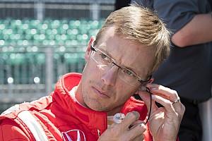 IndyCar Actualités Sébastien Bourdais souffre de multiples fractures