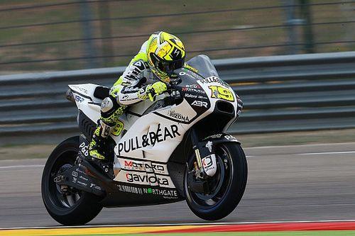 """Bautista: """"Con el nivel de MotoGP, acabar octavo es para estar contento"""""""