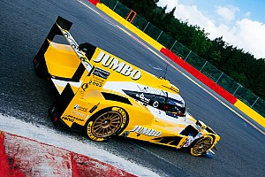WEC News Van der Garde fährt WEC für Racing Team Nederland