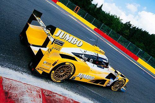 "Racing Team Nederland hoopte op puntengevecht op Spa: ""Competitie is sterk"""