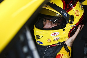 NASCAR Cup Breaking news Logano: Final practice penalty
