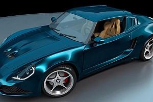 Automotivo Últimas notícias Novo Puma GT terá motor 2.4 de 180 cv e apenas 900 kg