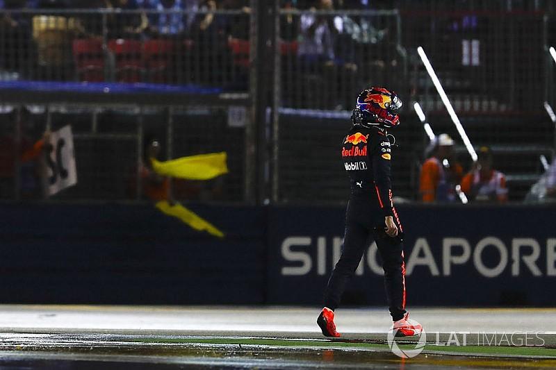 Verstappen: ecco perchè il primo giro diventa uno scoglio da superare