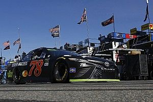 Martin Truex Jr. battles back for top-five after mid-race crash