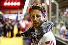 Formula 1 Grosjean'a göre sezonun en zorlu yarışı Malezya