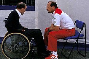 Alte Vereinbarung zwischen Frank Williams und Ron Dennis Geschichte?