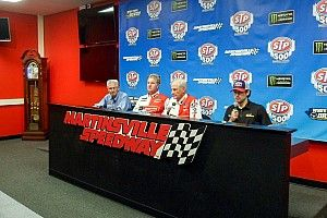 Blaney, Wood Brothers targeting Victory Lane in Martinsville