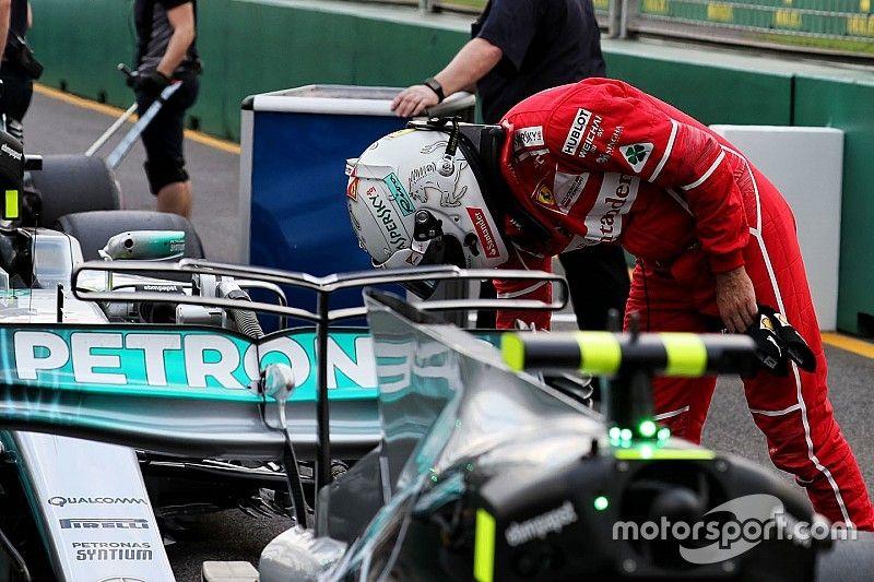 A Ferrarinak tényleg van esélye a Mercedes ellen: az üzemanyag-fogyasztás dönthet?