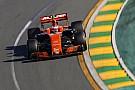 F1-Kolumne von Stoffel Vandoorne: Ziel war es, ins Ziel zu kommen