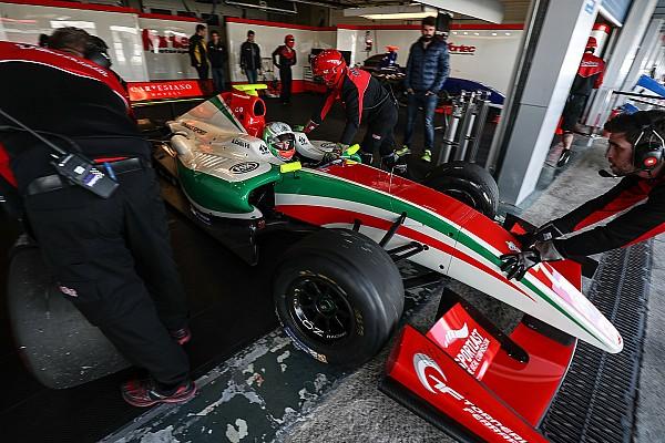 FIA F2 Actualités Pourquoi Fortec fait finalement l'impasse sur la F2
