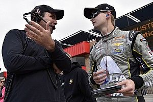 Two Xfinity Series crew chiefs suspended after Watkins Glen