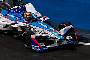Formula E BRÉKING A BMW megerősítette: jövőre debütál a saját csapat a Formula E-ben!