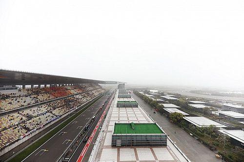 Officieel: China nog zeker tot en met 2020 op Formule 1-kalender