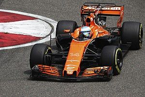 McLaren won't race new rear wing in China