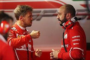 Vettel: ha holnap hozok 8 métert, akkor jól állunk