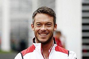 WEC-Fahrer Andre Lotterer wechselt zu Techeetah in die Formel E