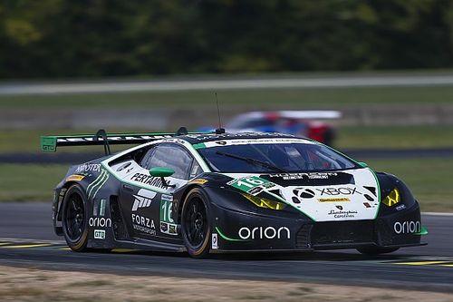Lamborghini World Final: Mul on pole for American finale