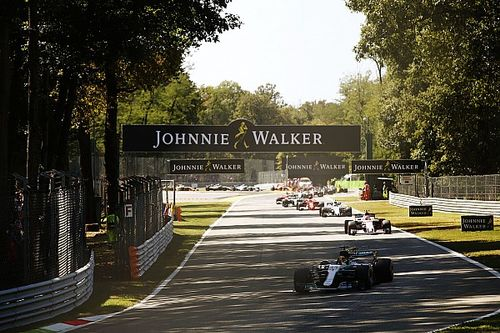 Прямая речь: Гран При Италии словами гонщиков