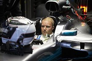 Formel 1 News Formel 1 2017: Valtteri Bottas bei Mercedes jetzt Nummer 2?