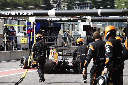 Die Formel-1-Schlagzeilen der vergangenen 24 Stunden