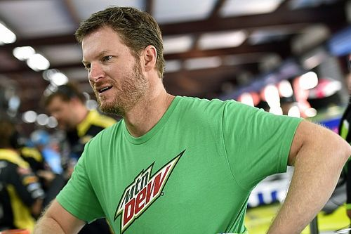 One more time: Dale Earnhardt Jr. ready for final Talladega start