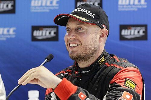 """Huff: """"A Macao sono velocissimo, ma non so il perché"""""""