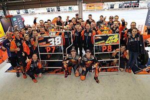 Tak cari pembalap top, KTM fokus talenta muda
