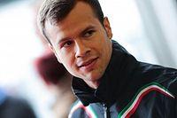 Patric Niederhauser promu pilote officiel Audi