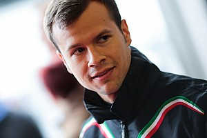 Niederhauser und Lenz vertreten bei den FIA Motorsport Games das Team Switzerland im GT Cup